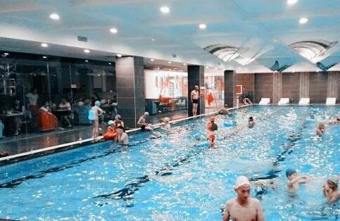 游泳池设备